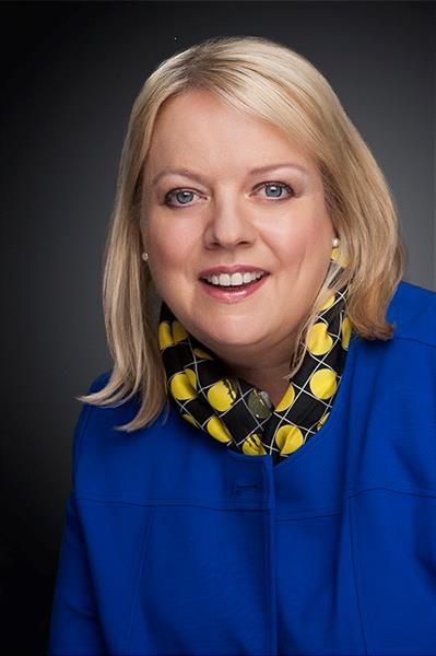 Deborah Read Fowler