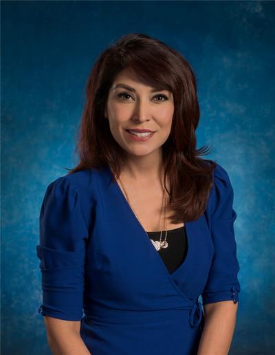 Anita Salas
