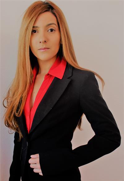 Alexandra Carbajal
