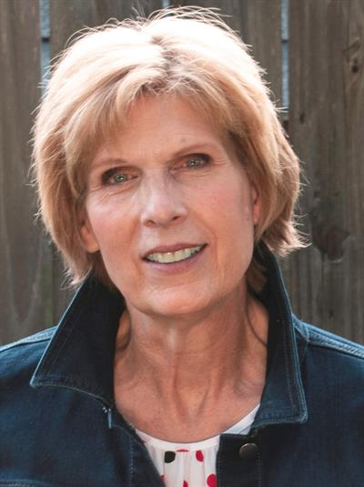 Diana Graham