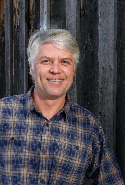 Todd Siefken
