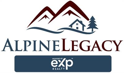 Alpine Legacy, brokered by eXp Realty, LLC