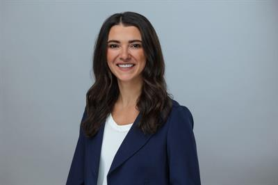 Sarah LeBuhn
