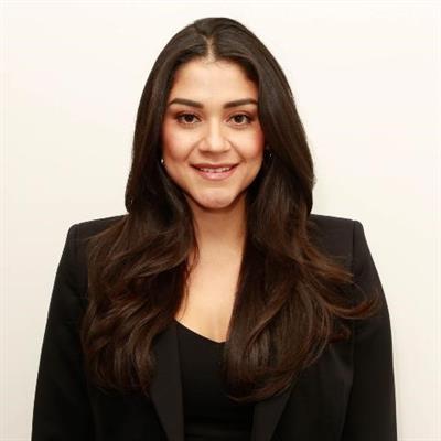 Jacqueline Aguilar