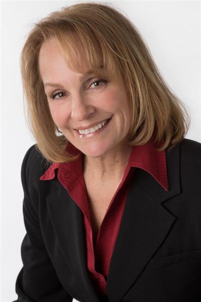 Tina Dewey