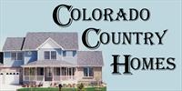 COLORADO COUNTRY HOMES LLC