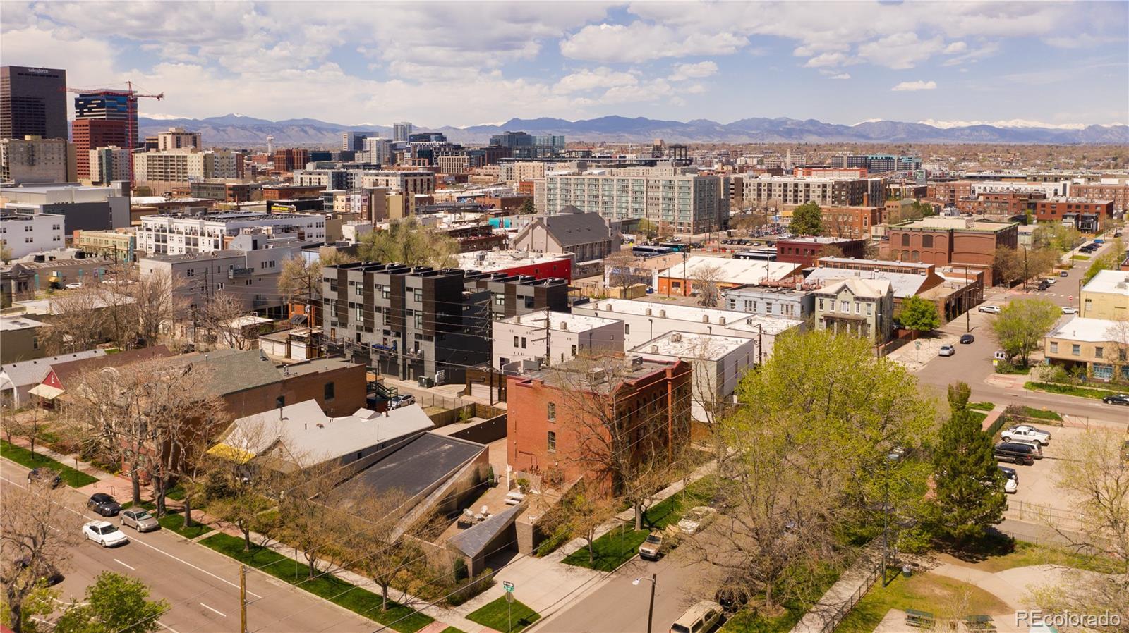816-818 25th, Denver, CO