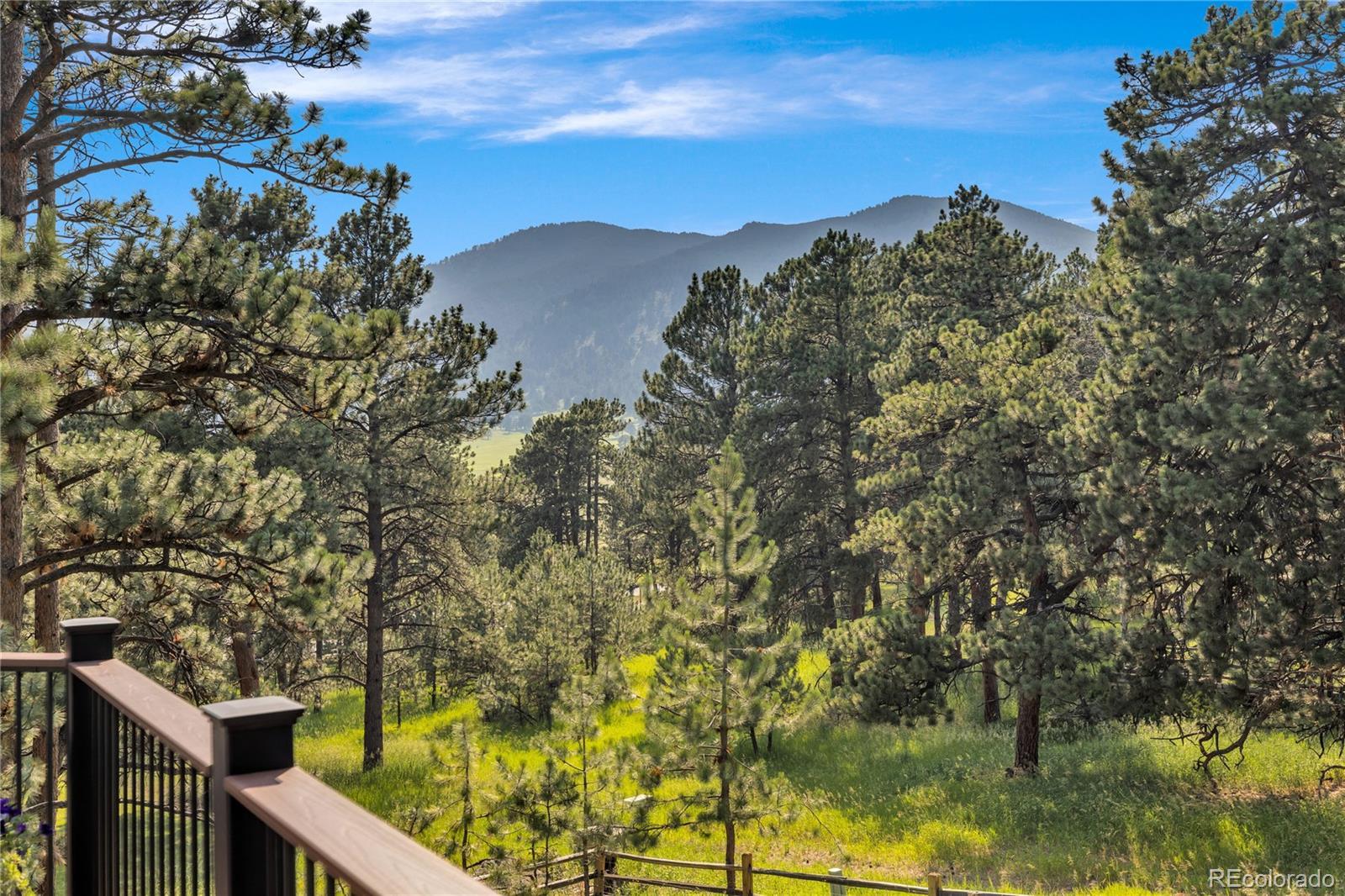 31635 Canyon, Evergreen, CO
