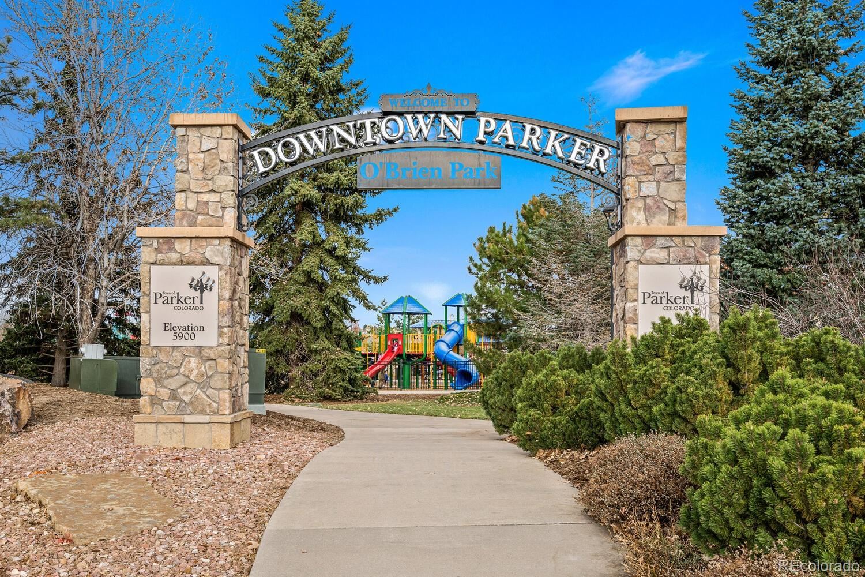 17376 Rose Mallow, Parker, CO