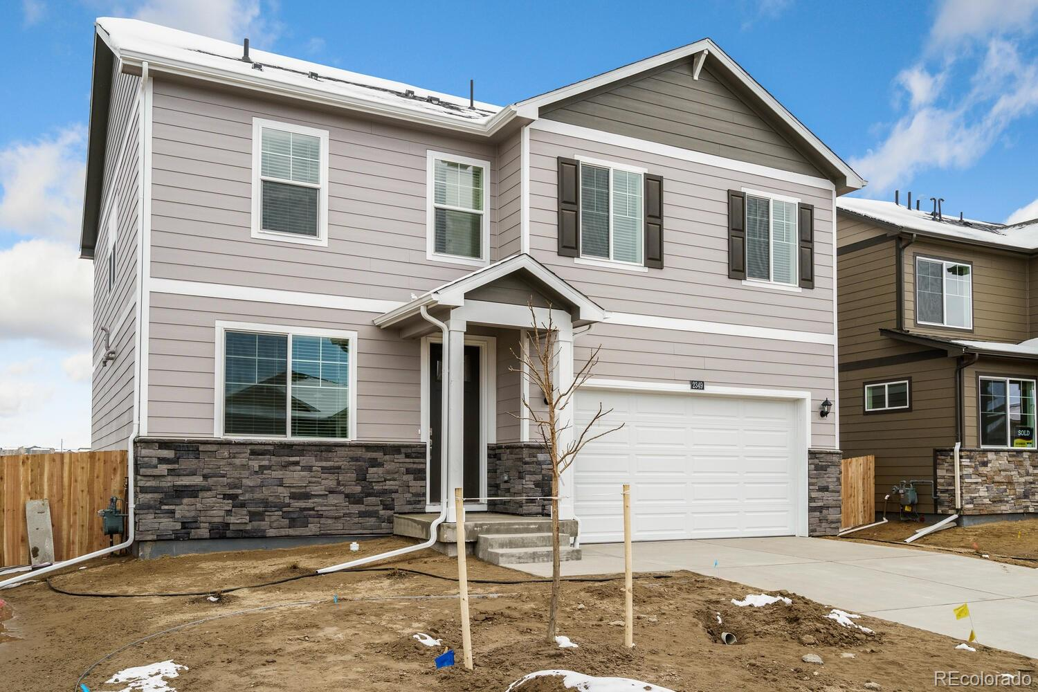 2117 Mountain Sky, Fort Lupton, CO