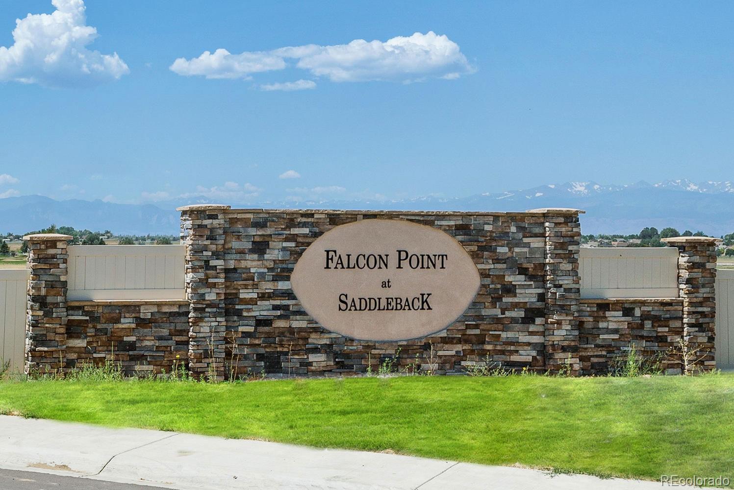 8964 Falcon, Firestone, CO