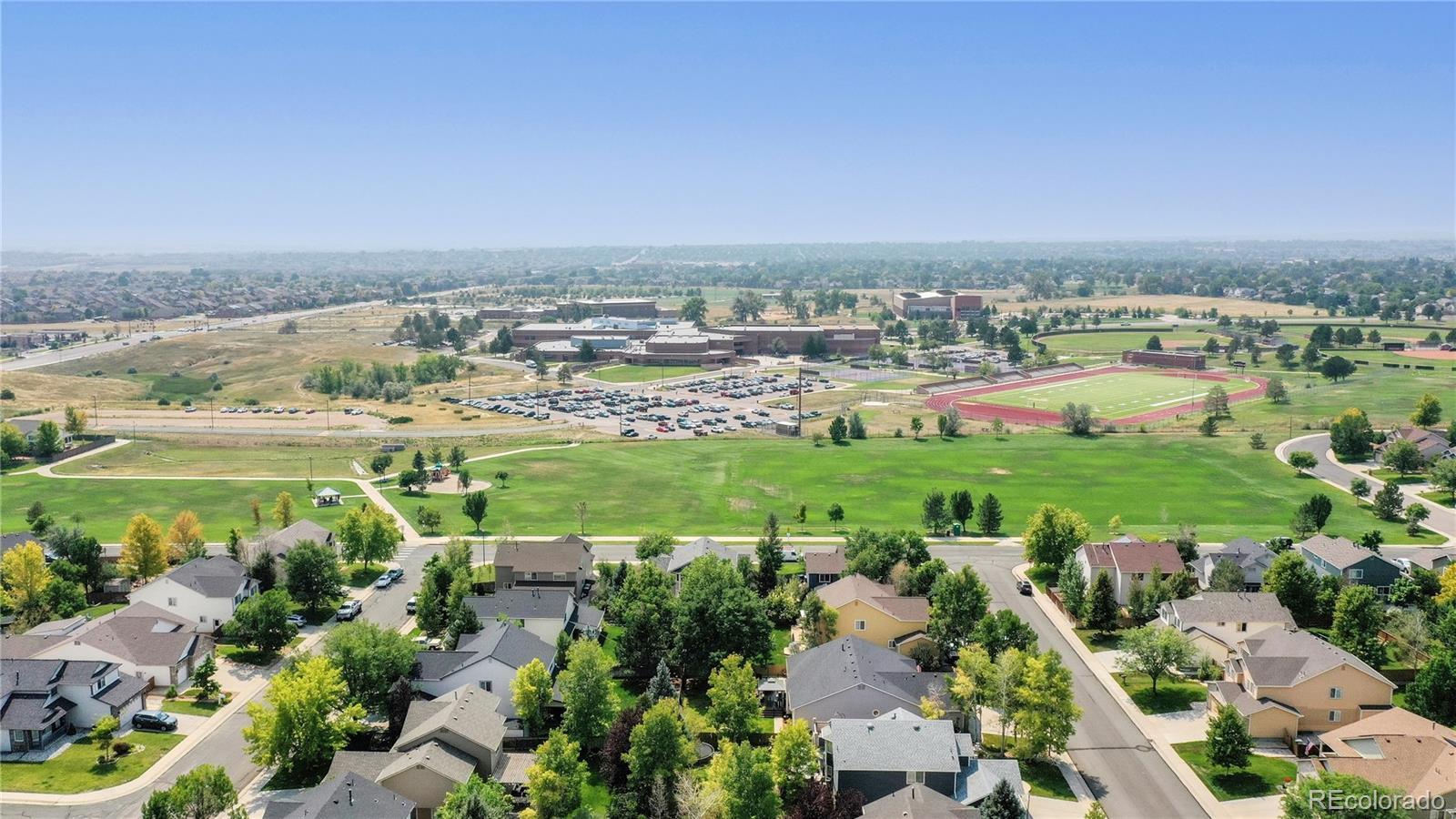 5233 140th, Thornton, CO