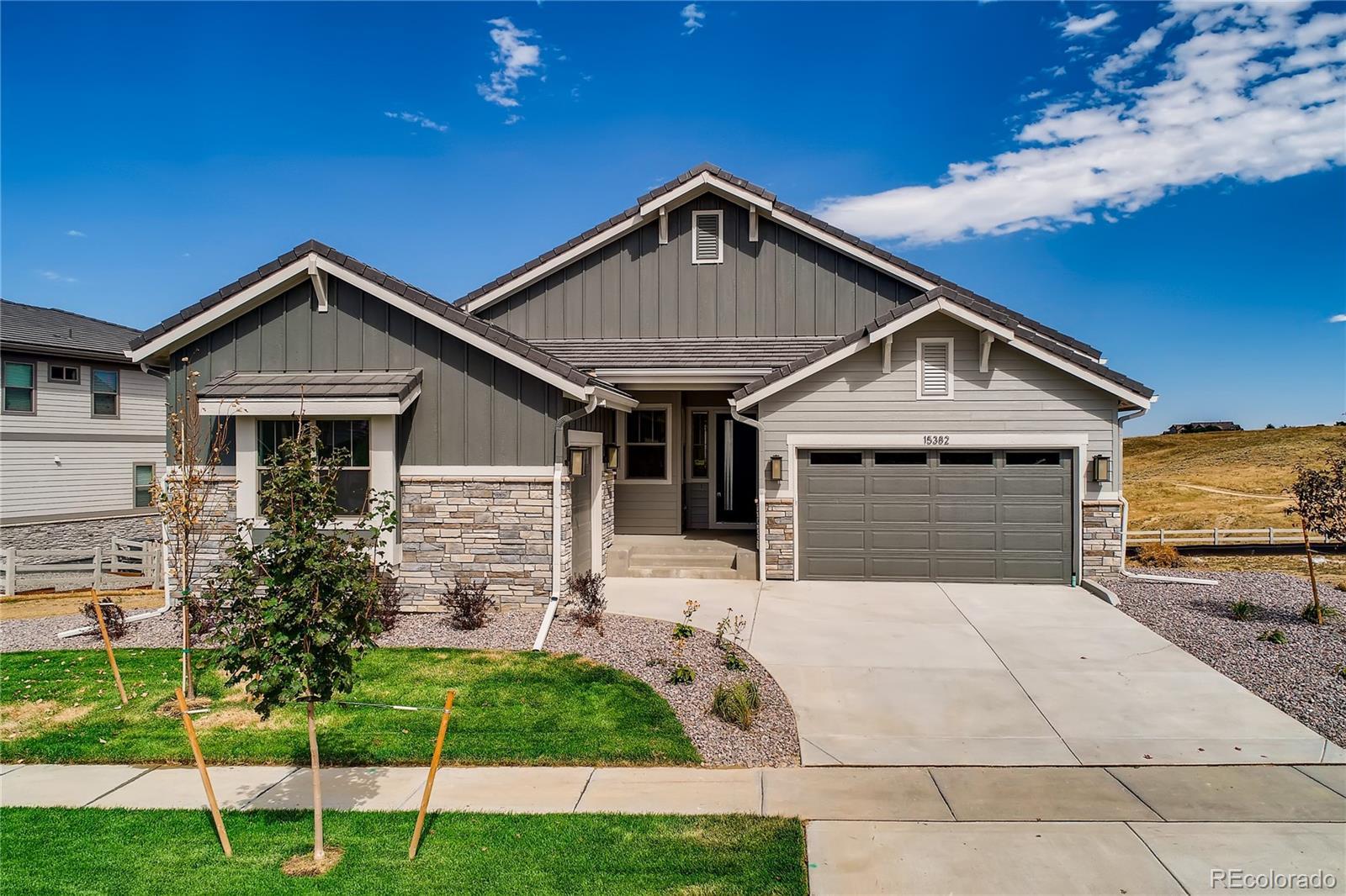 15382 Irving, Broomfield, CO