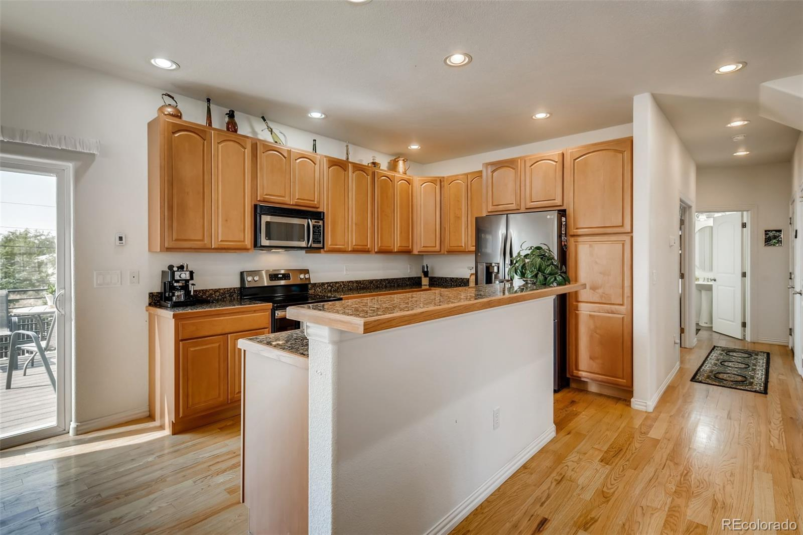10805 Barclay, Commerce City, CO