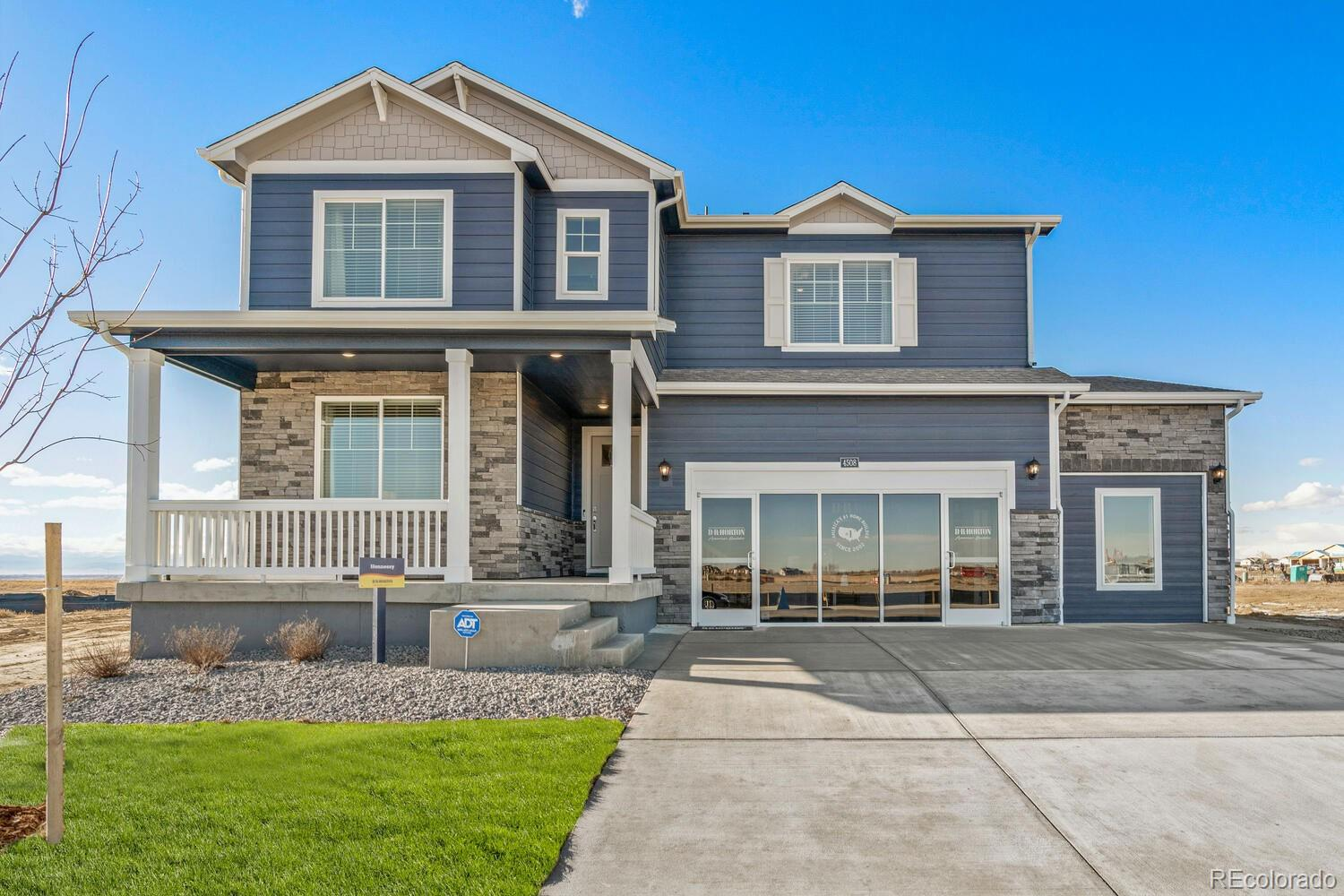 17369 Red Cosmos, Parker, CO