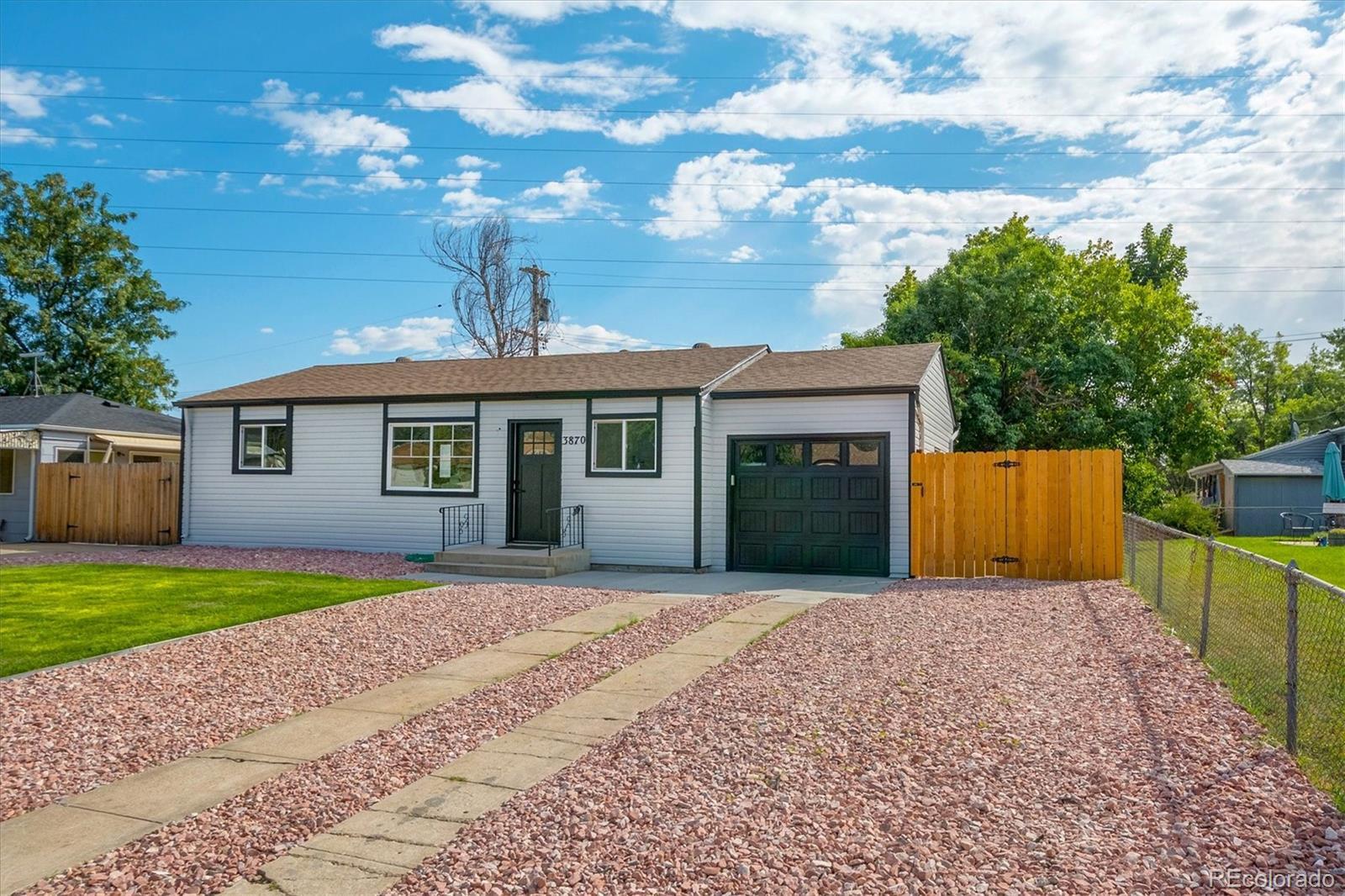 3870 Newman, Wheat Ridge, CO