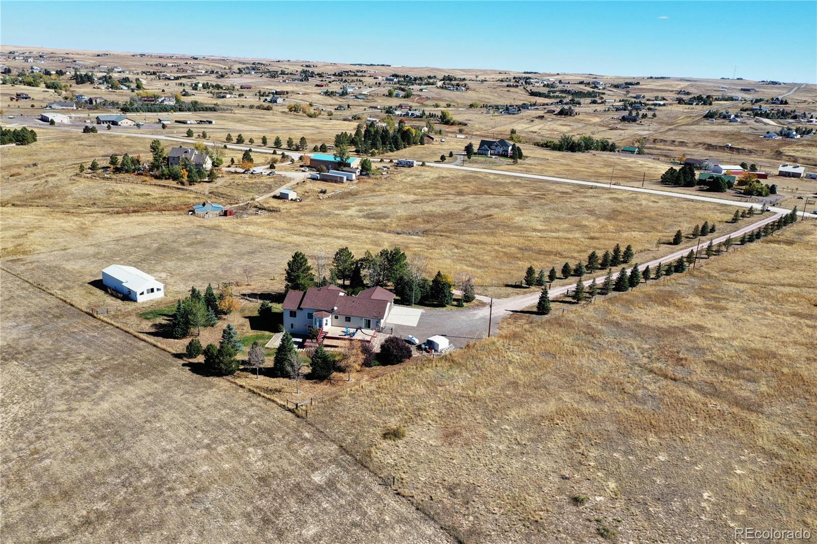 45921 Coal Creek, Parker, CO