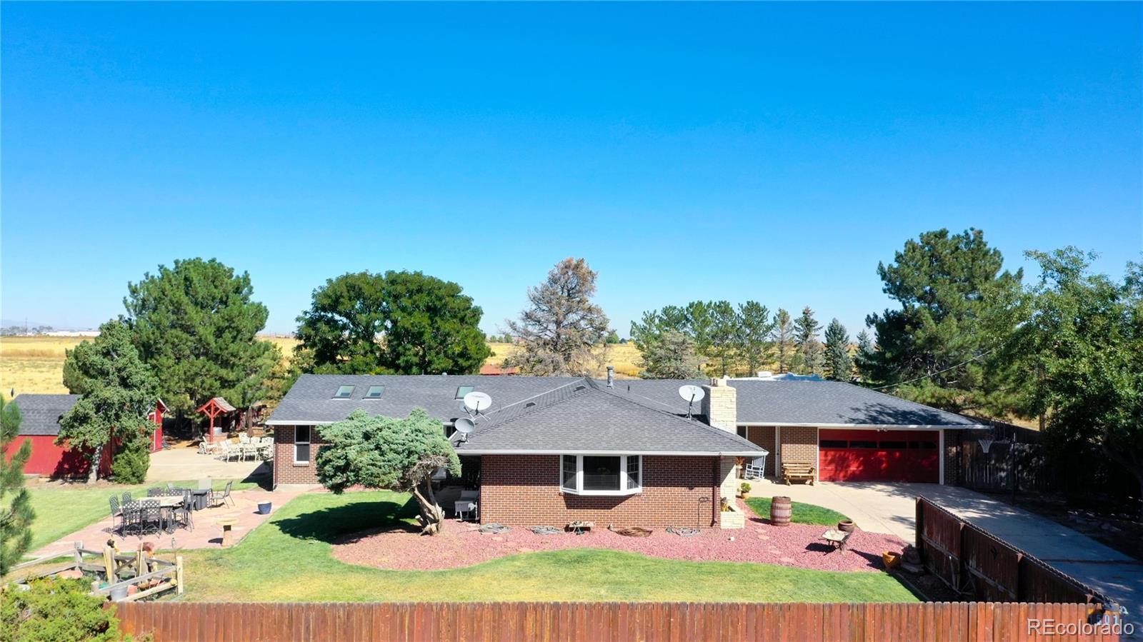 1501 160th, Broomfield, CO