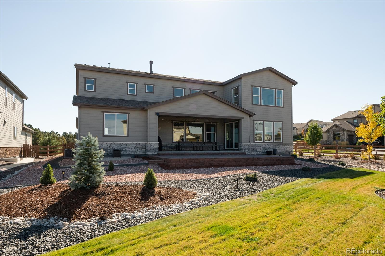 8091 Langdale, Aurora, CO