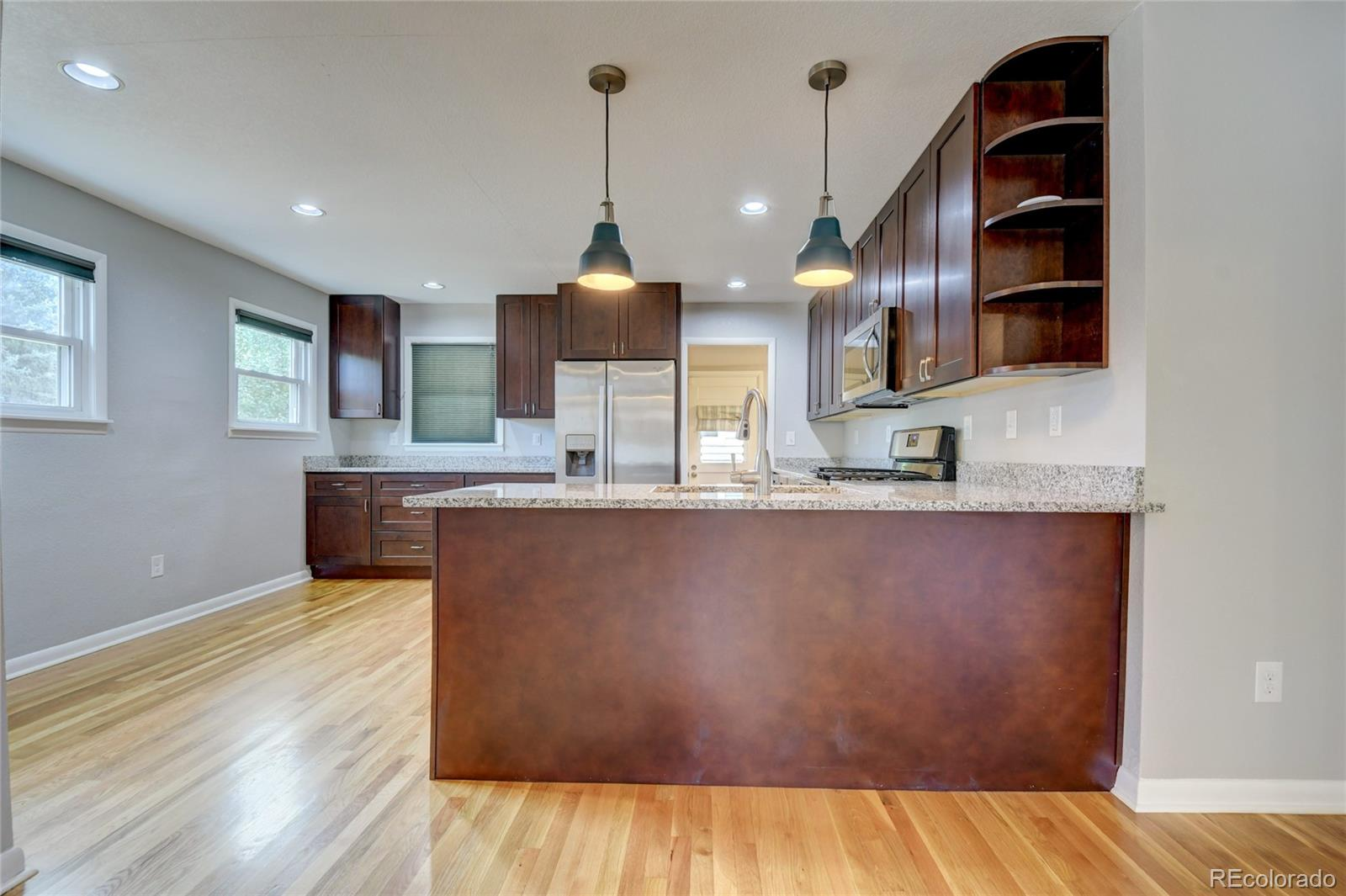3201 Gilpin, Englewood, CO