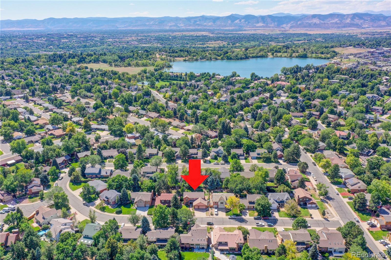 2047 Gray, Lakewood, CO