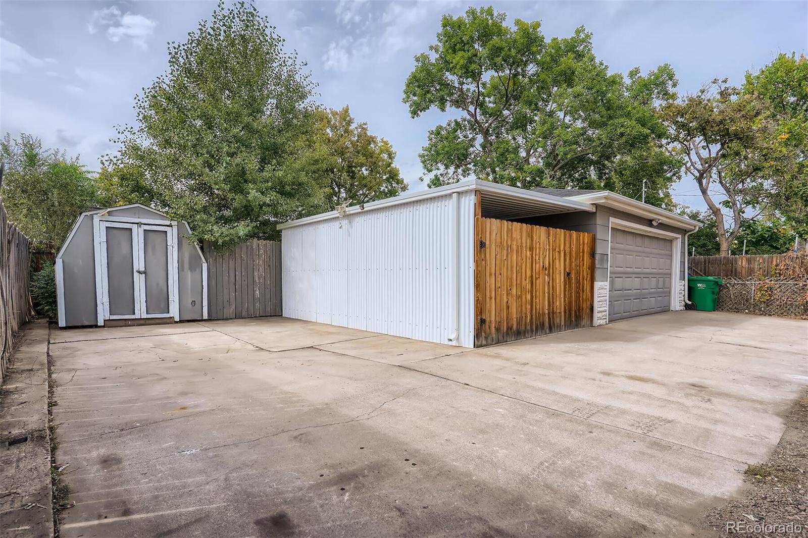 3846 Cherokee, Englewood, CO