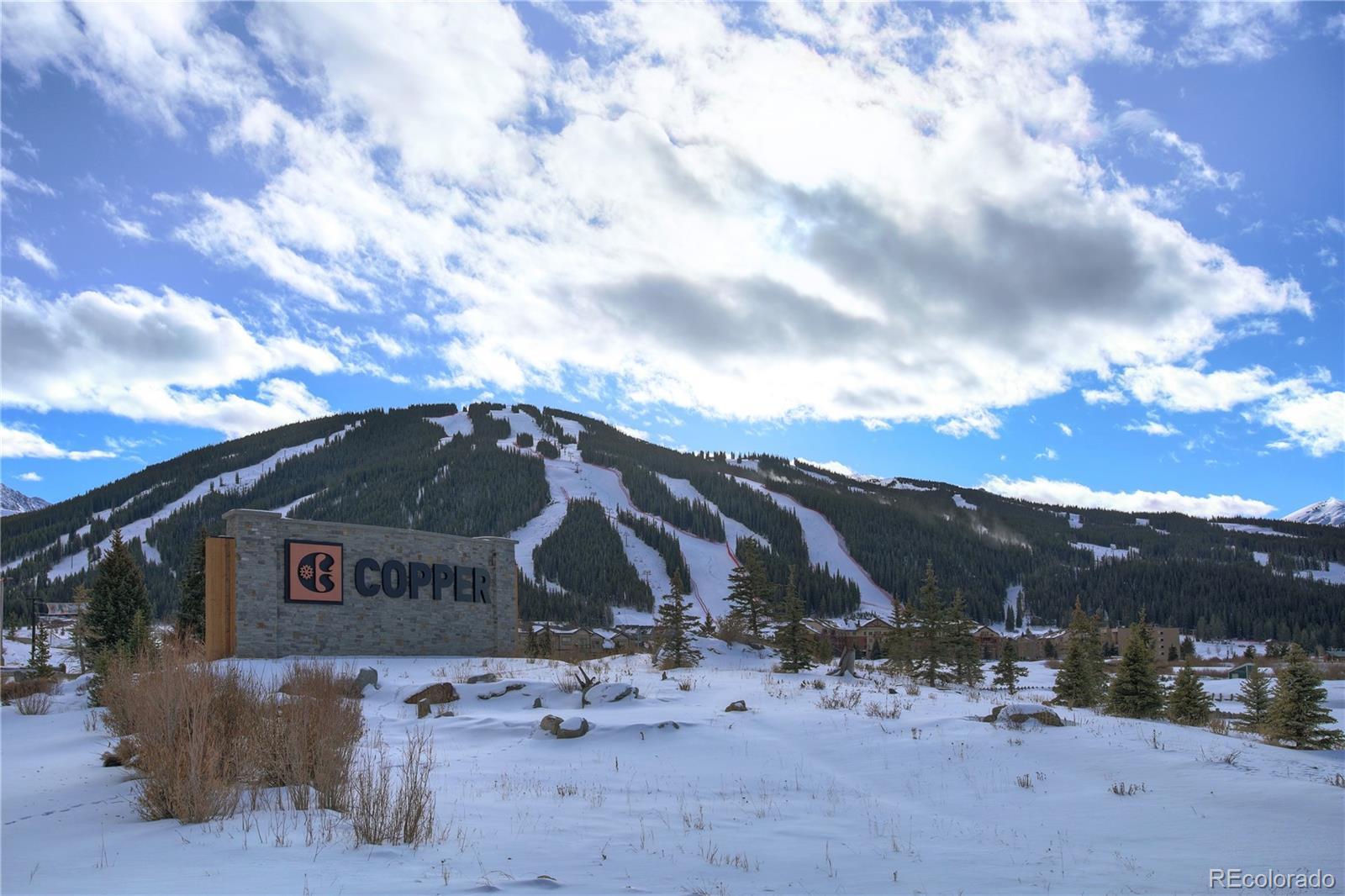 882 Beeler, Copper Mountain, CO