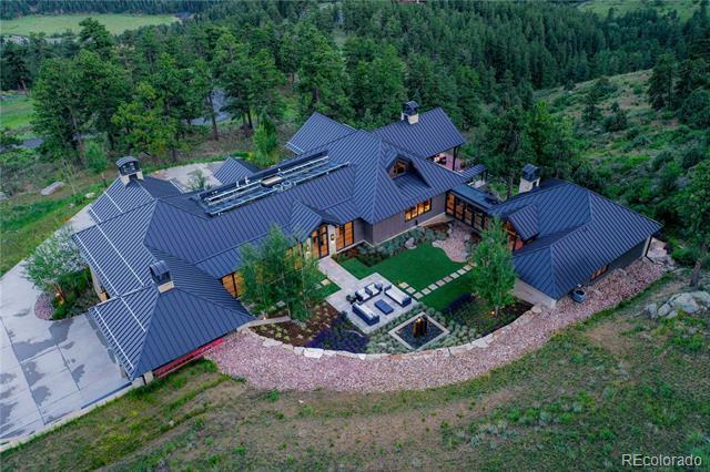 561 Crystal Ridge, Evergreen, CO