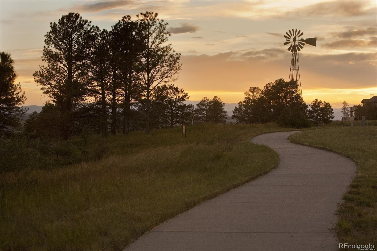 7868 Forest Keep, Parker, CO