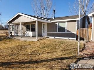 29499 3rd, Snyder, CO