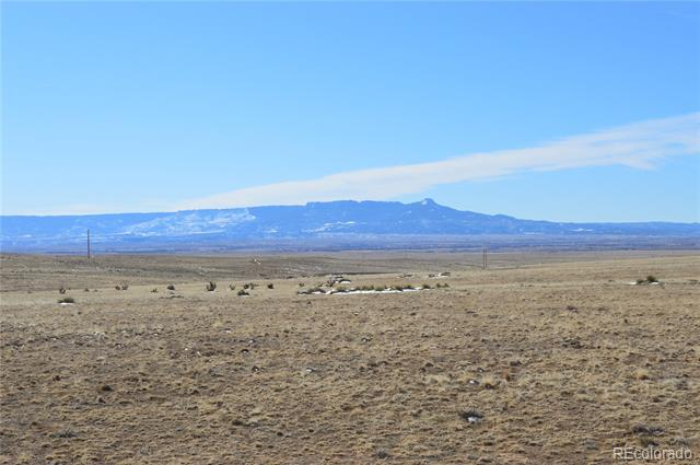 County Road 52, Hoehne, CO