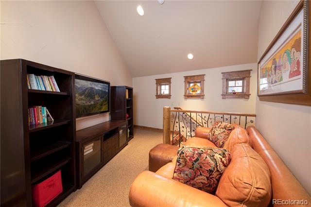 532 Peerless, Breckenridge, CO