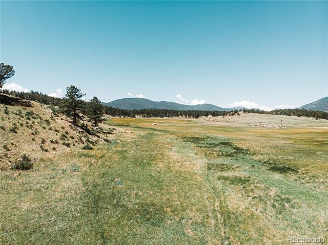 US-24, Lake George, CO
