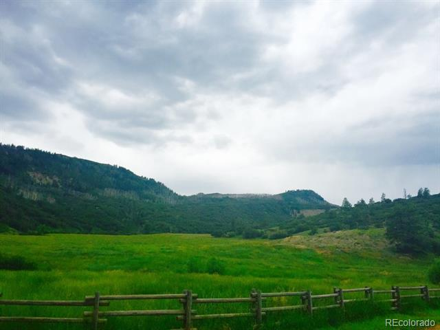 County Road 207, Durango, CO