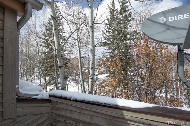 96 Fairway, Snowmass, CO