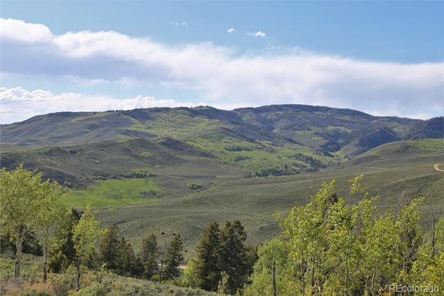 150 150 Grand County Road 217, Parshall, CO