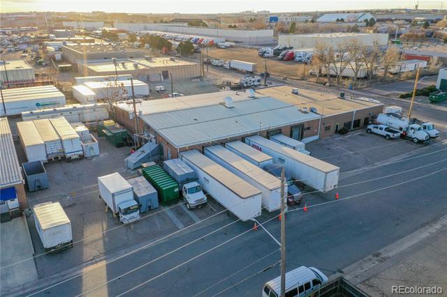 4810 Newport, Commerce City, CO