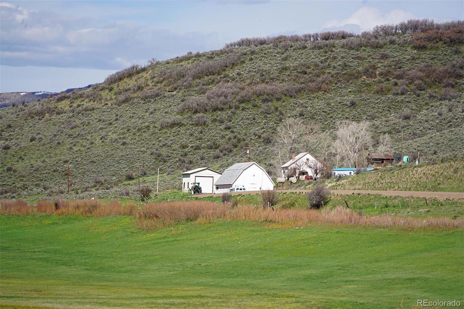 23660 County Road 14, Oak Creek, CO