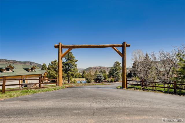 5150 Redstone Ridge, Monument, CO