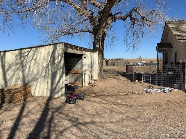 18209 Hwy 10, Rocky Ford, CO