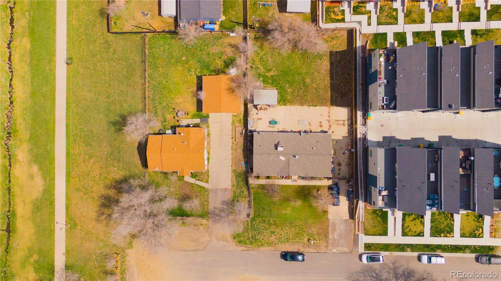 1715-1735 Fenton, Edgewater, CO