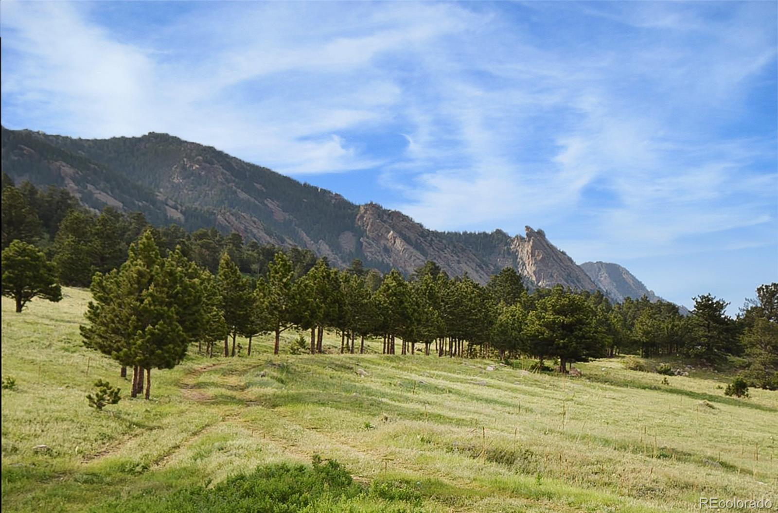 25377 State Highway 72, Golden, CO