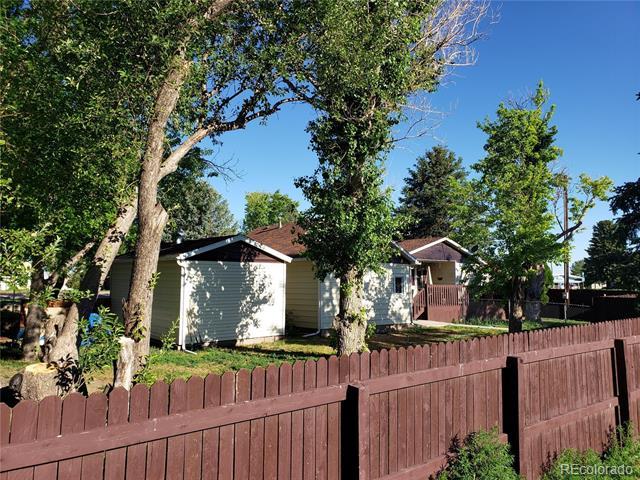 204 Colorado, Seibert, CO