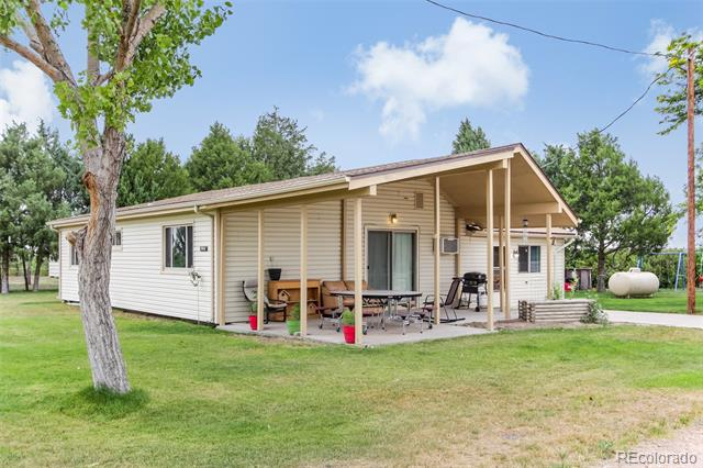 29219 County Road X, Snyder, CO