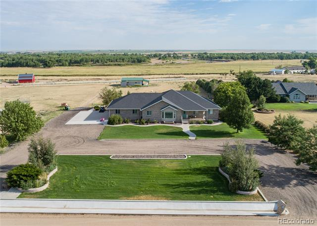 19349 County Road 25, Brush, CO