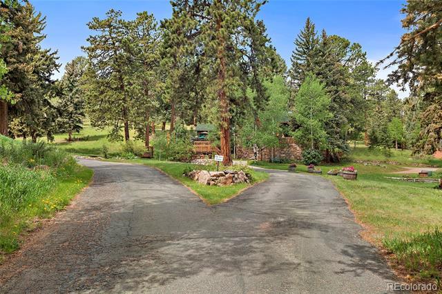 13438 US Highway 285, Pine, CO