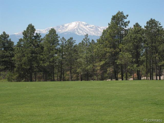 5150 High Meadows, Black Forest, CO