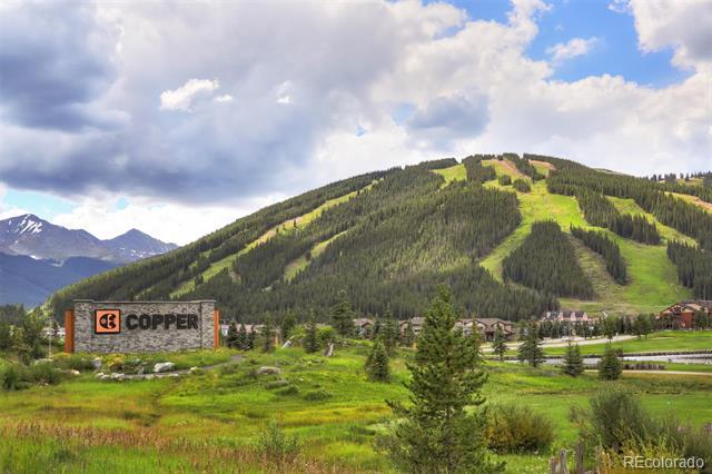 884 Beeler, Copper Mountain, CO