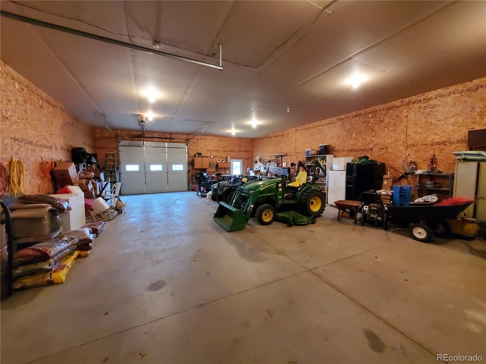 44373 County Road Q, Cheyenne Wells, CO