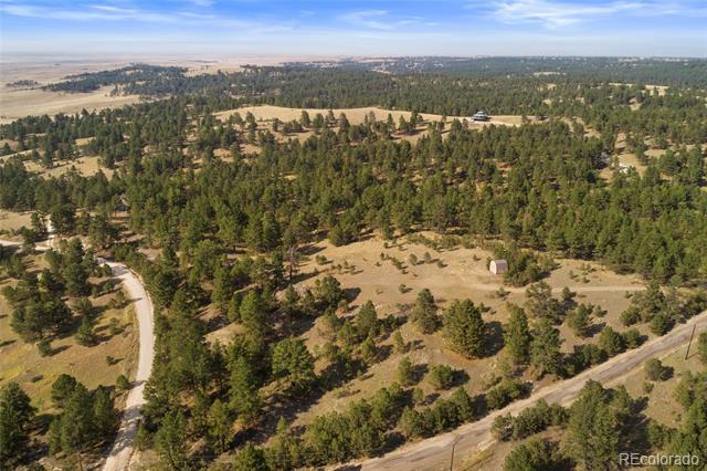 23150 Lost Creek, Agate, CO